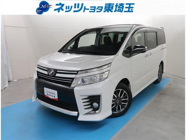 トヨタ ZS ドラレコ Bluetooth バックモニター スマートキー デュアルエアコン