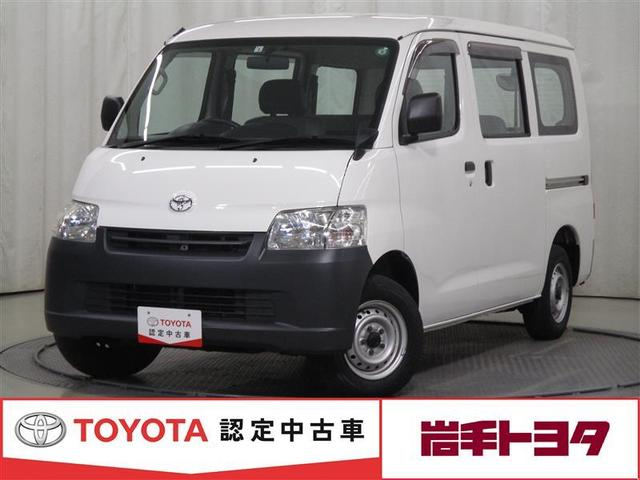 トヨタ DX 4WD ETC