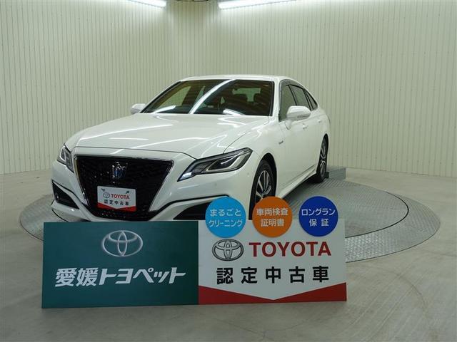 トヨタ S Cパッケージ