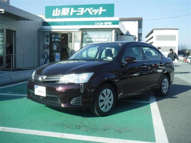 トヨタ 1.5G ナビTV バックカメラ ロングラン保証