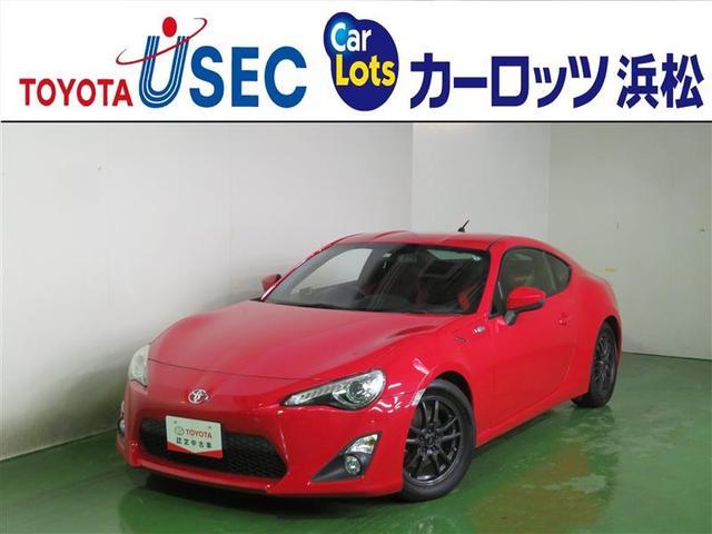 トヨタ GT フルセグ メモリーナビ DVD再生 バックカメラ ETC HIDヘッドライト 記録簿