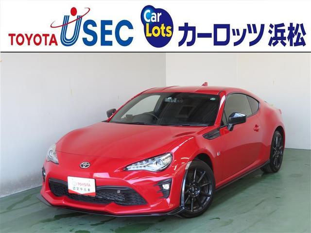 トヨタ GT GRスポーツ ワンセグ メモリーナビ バックカメラ ETC ドラレコ LEDヘッドランプ 記録簿