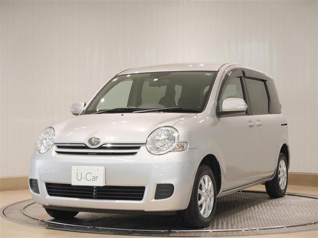 トヨタ Xリミテッド 4WD ミュージックプレイヤー接続可 電動スライドドア 乗車定員7人 3列シート ワンオーナー