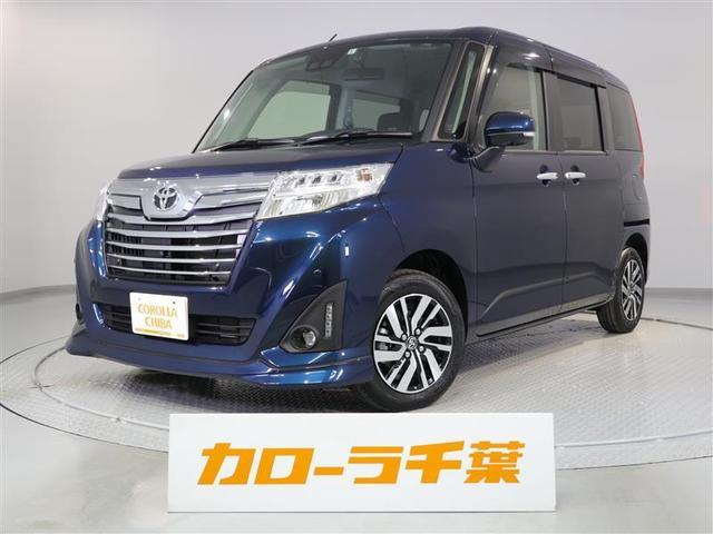 トヨタ カスタムG 安全装置・ナビゲーション・ETC・バックカメラ・12か月保証付き