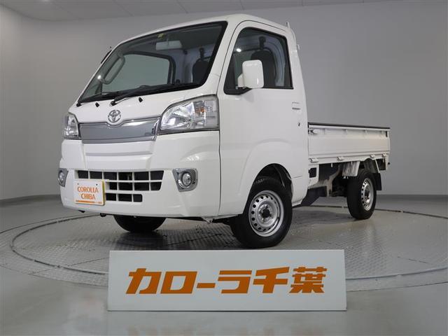 トヨタ エクストラ 保証付(1年間走行距離無制限保証) 2WD CD キーレスエントリー