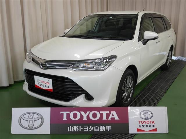 トヨタ 1.8S 衝突被害軽減システム LEDヘッドランプ
