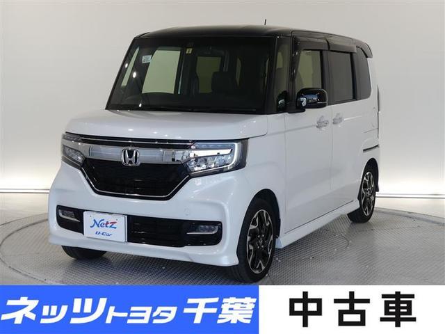 N−BOXカスタム(ホンダ) G・L 中古車画像