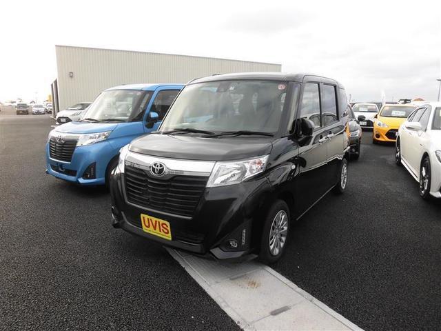 沖縄県の中古車ならルーミー X S ワンセグ メモリーナビ バックカメラ ETC 電動スライドドア 記録簿