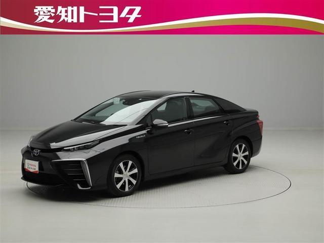 MIRAI(トヨタ) ベースグレード 中古車画像