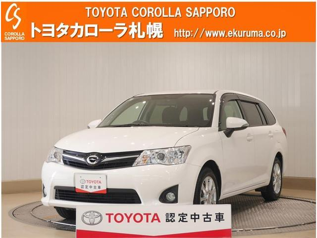 トヨタ 1.5G HIDヘッドライト