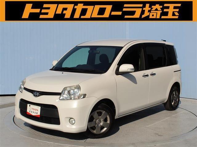 トヨタ DICE メモリーナビ バックカメラ HIDヘッドライト 両側電動スライド 乗車定員7人 ワンオーナー