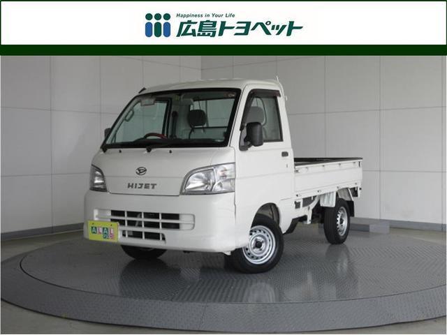 ダイハツ 農用スペシャル 4WD ETC ワンオーナー