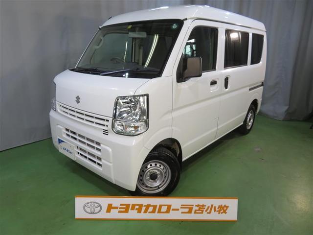 スズキ PAリミテッド 4WD
