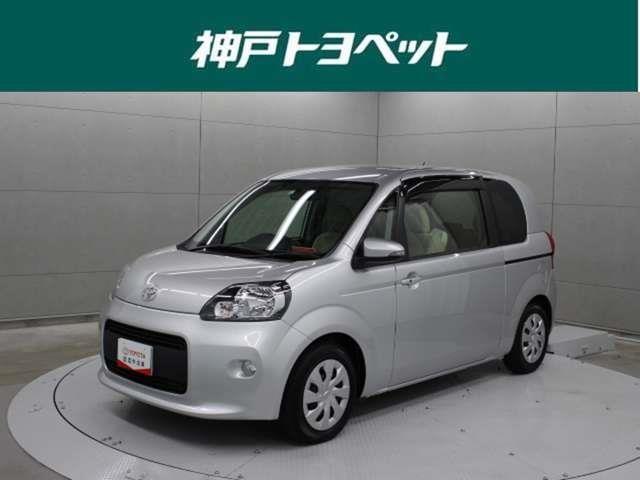 トヨタ F DVDナビ ETC 電動スライドドア ワンオーナー アイドリングストップ