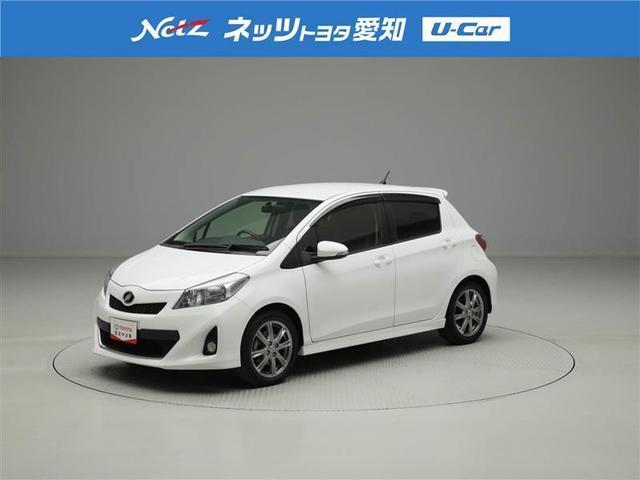 トヨタ RS トヨタ認定中古車