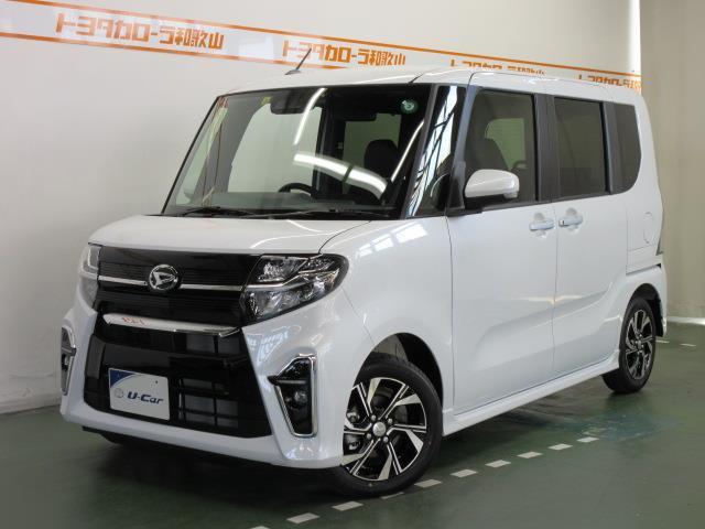 タント(ダイハツ) カスタムXセレクション 中古車画像