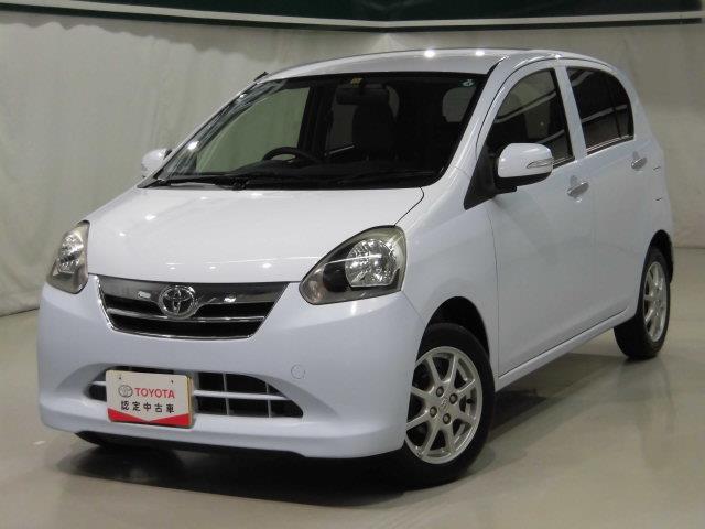ピクシスエポック(トヨタ) G 中古車画像