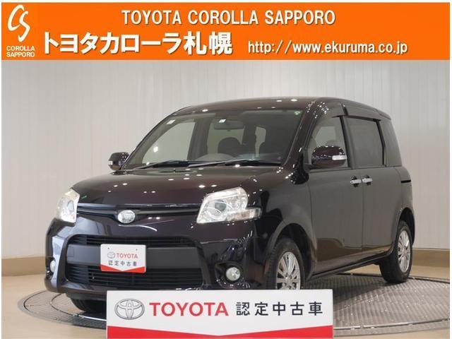 トヨタ DICE 4WD HIDヘッドライト 乗車定員7人 3列シート