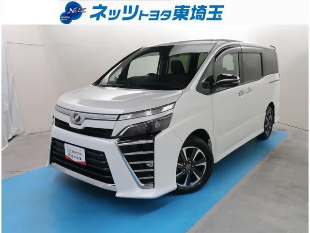トヨタ ZS 煌 SDナビ バックカメラ 衝突軽減 ETC