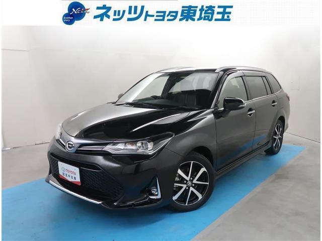 トヨタ 1.8S ダブルバイビー 純正SDナビ サポカー ETC バックモニター LEDヘッドライト