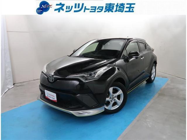 トヨタ S-T LEDエディション 社外ナビ サポカー バックモニター ETC LEDヘッドライト 純正オプションエアロパーツ