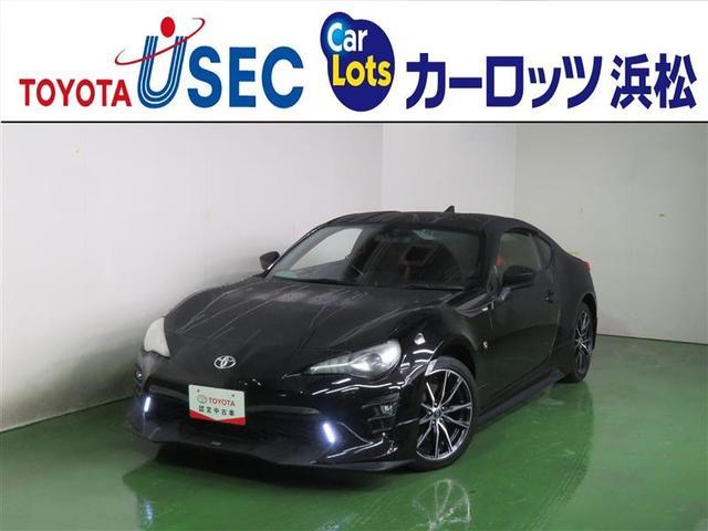 トヨタ GT TRDマフラー・エアロ フルセグ メモリーナビ DVD再生 バックカメラ ETC ドラレコ LEDヘッドランプ 記録簿