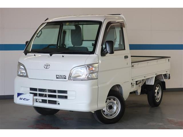 トヨタ ピクシストラック 4WD