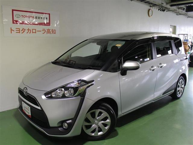 トヨタ X ワンセグ メモリーナビ バックカメラ 電動スライドドア 乗車定員7人 ワンオーナー