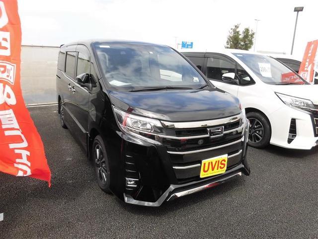 沖縄の中古車 トヨタ ノア 車両価格 289万円 リ済別 2020(令和2)年 911km クロ