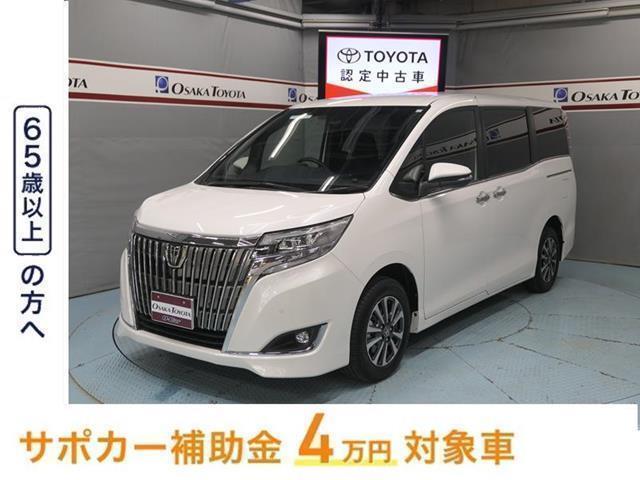 トヨタ Xi 9インチTコネクトナビ DVD再生 バックカメラ 衝突被害軽減システム ETC 電動スライドドア LEDヘッドランプ 乗車定員7人 3列シート アイドリングストップ