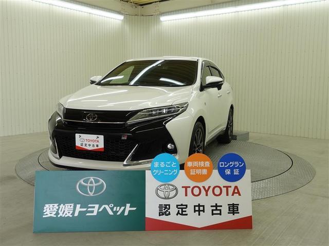 トヨタ エレガンス GRスポーツ