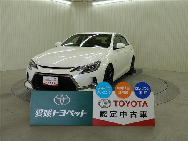 トヨタ 250G G's