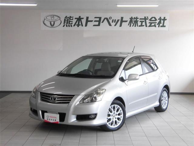 トヨタ G ETC HIDヘッドライト
