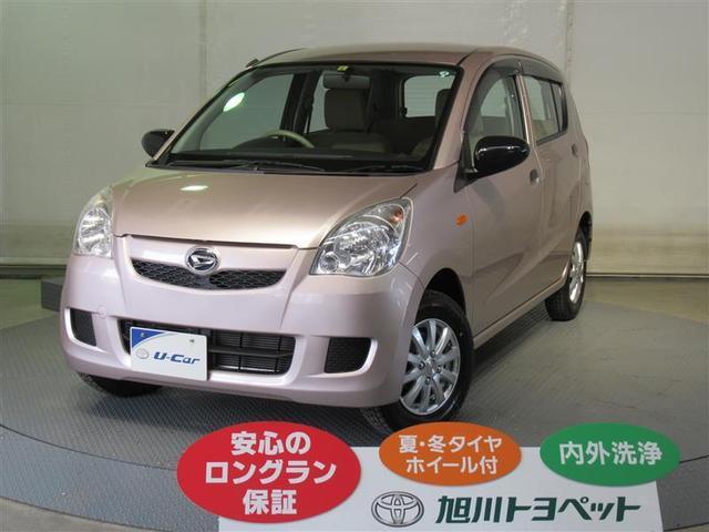 ダイハツ ミラ Xスペシャル 4WD
