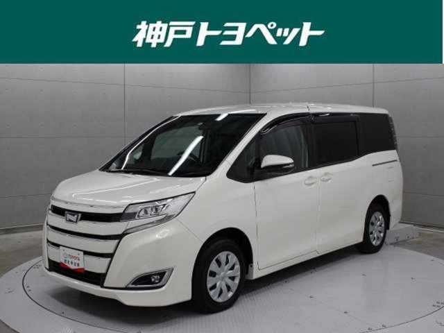トヨタ X フルセグ メモリーナビ DVD再生 バックカメラ ETC LEDヘッドランプ 乗車定員8人 3列シート アイドリングストップ