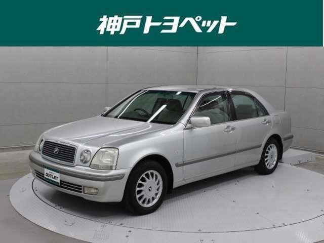 トヨタ プログレ NC250 ワンオーナー CD