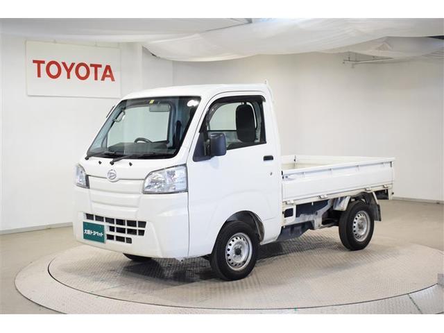 ダイハツ ハイゼットトラック スタンダード ETC