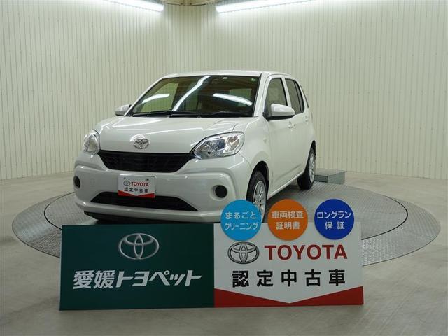 トヨタ X LパッケージS