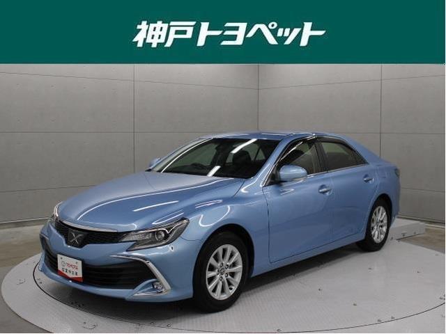 トヨタ 250G CD ETC HIDヘッドライト TSS