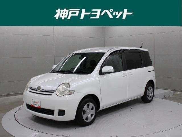 トヨタ Xリミテッド ETC 乗車定員7人 3列シート