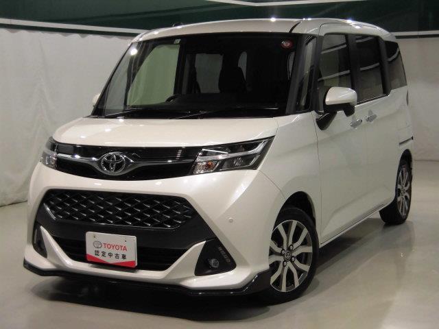 トヨタ カスタムG-T 衝突被害軽減システム 両側電動スライド LEDヘッドランプ
