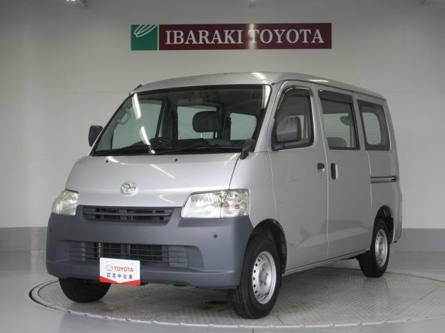 トヨタ DX メモリーナビ