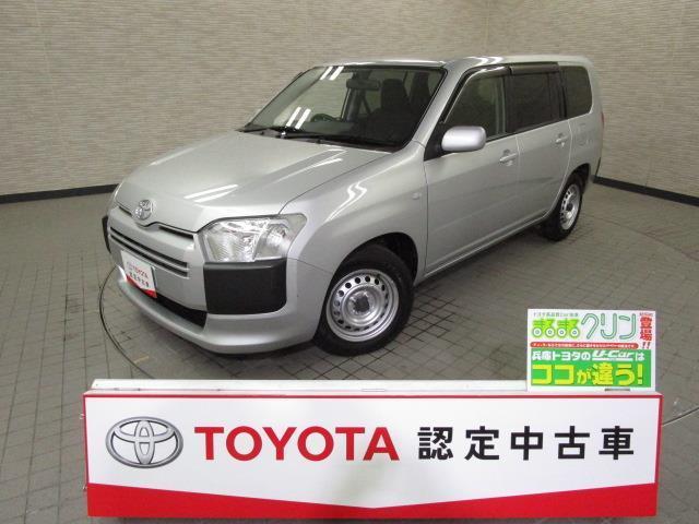 トヨタ プロボックス GL ETC