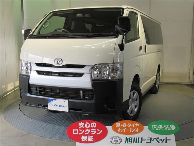 トヨタ ロングDX 4WD ディーゼル