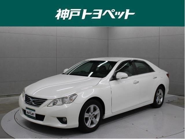 トヨタ 250G リラックスセレクション CD ETC HIDヘッドライト