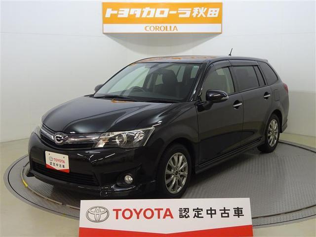 トヨタ 1.5G WxB HIDヘッドライト ワンオーナー
