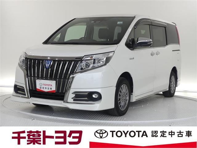 トヨタ ハイブリッドGi ブラックテーラード