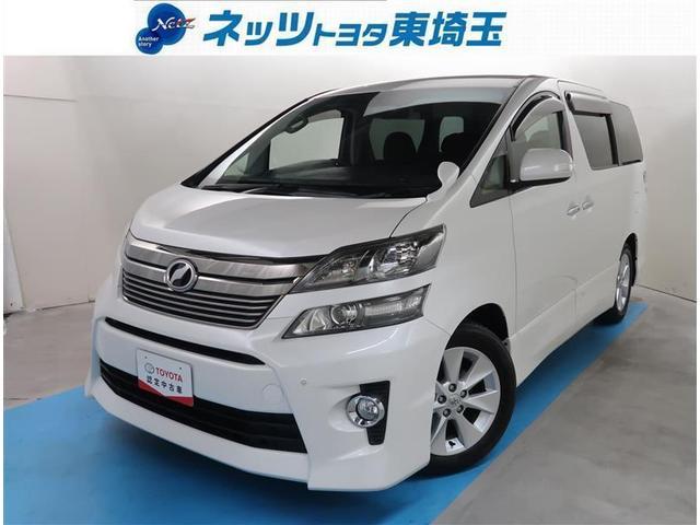 トヨタ 3.5Z Gエディション 社外ナビ 後席モニター バックモニター ETC