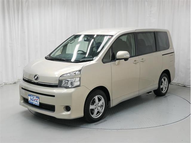 トヨタ ジョシュセキサイドリフ 福祉車両 4WD 電動スライドドア HIDヘッドライト 乗車定員7人 3列シート