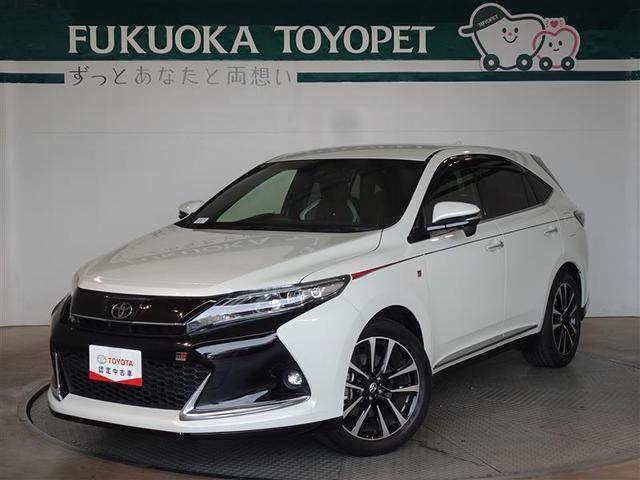 トヨタ エレガンス GRスポーツ ・